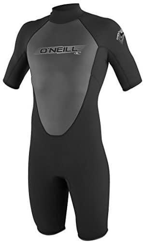 O'neill shorty jet ski wetsuit