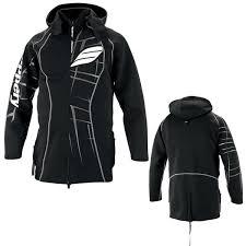 Jet Ski Tour Coat
