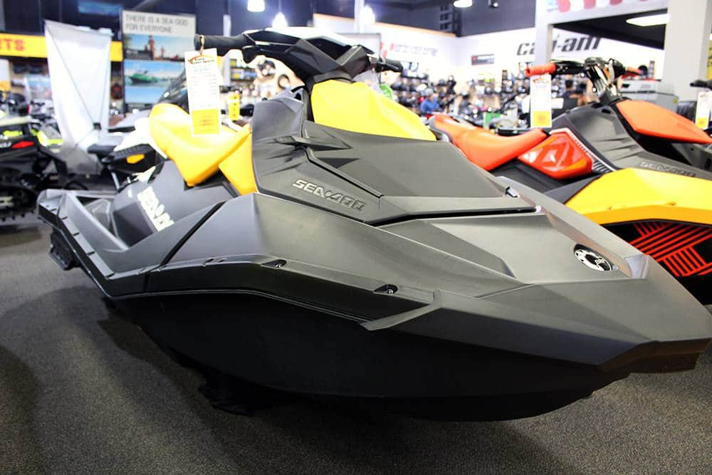 Sea Doo Spark Price