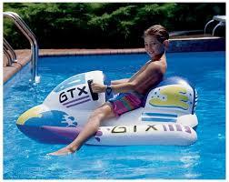 GTX Inflatable jet ski