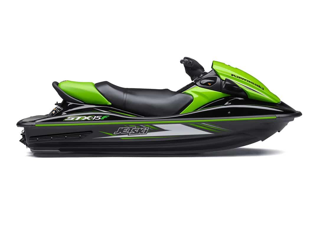 Kawasaki Stx Jet Ski Battery