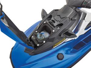 Yamaha EX Storage Review
