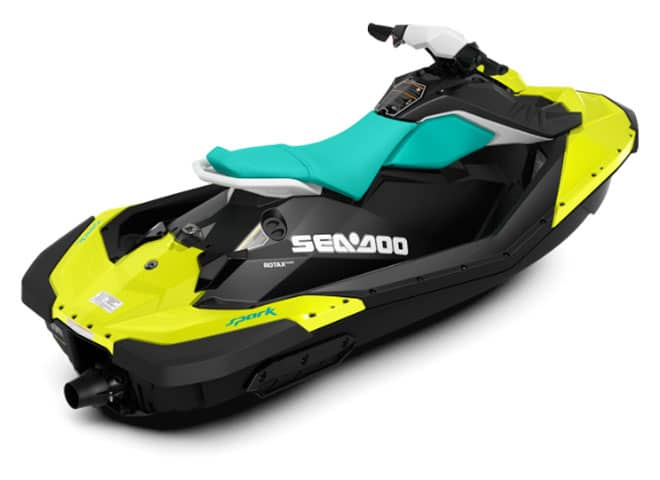 Sea Doo Spark Review - The Best Beginner Jet Ski