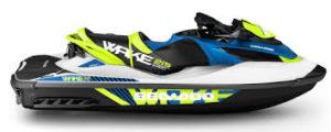 Sea Doo Wake Pro 230 Side View