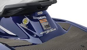 2017 Yamaha VX Deluxe Review - JetSkiTips com