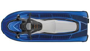 Yamaha EX Hydro Turf Mats