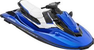 Yamaha EX best jet ski for beginners