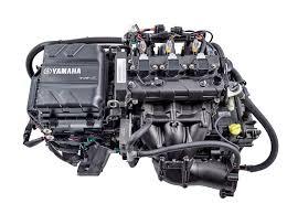 Yamaha EX Engine Review
