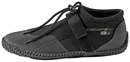 NeoSport Paddle Low Top Water Boot