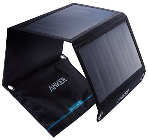 jet ski fishing accessories solar charger