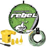 Rebel Airhead best towable tubes
