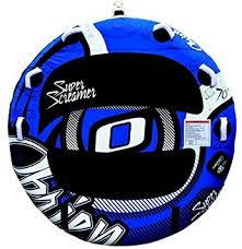 O'Brien Super Screamer Blue Towable Tubes