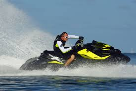 Sea Doo Top Speeds 2018