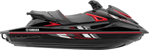 Yamaha VXR Review