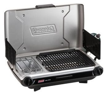 Coleman Perfect Flow Pontoon Grill Stove