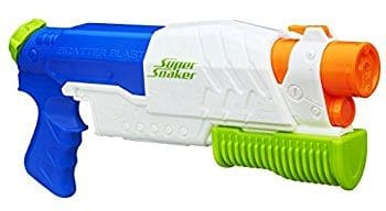 super soaker water toy