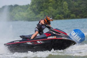 Yamaha VXR Top Speed 0-30