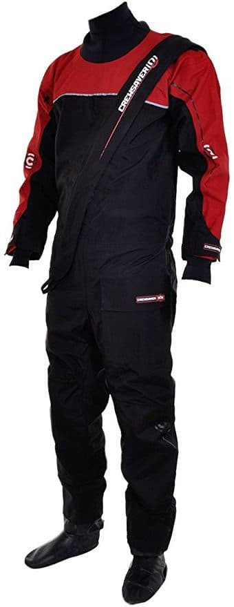 crewsaver jet ski drysuit alternative
