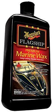 meguirs marine wax