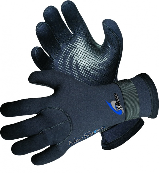 winter jet ski gloves