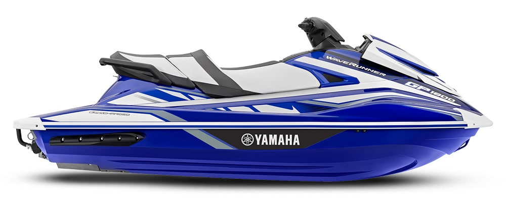 yamaha jet ski fishing